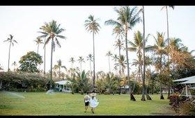 KAUAI VLOG: WAIMEA CANYON, NA PALI COAST BOAT TOUR, & MORE!