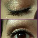 Lorac palette starry-eyed