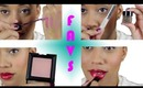 August 2013 Beauty Must Haves/ Favorites