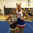 Me and kristen NCA😍