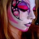 Pink Alien