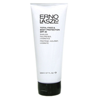Erno Laszlo Total Face & Body Protection SPF 30