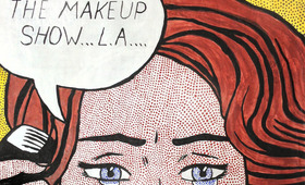 The Makeup Show 2013 Face Chart Contest
