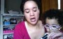 Revlon Lipstick/Lipgloss review