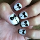 Bowtie Nails