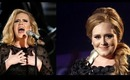 Adele's 2012 Grammy's Makeup & Hair Tutorial