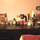 MAKEUP COLLECTION /VANITY