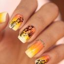 Nail Tropical