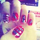 My nails...:**