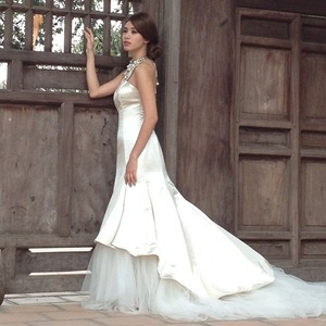 #bridal #destinationweddings #resort #andrepaulphotography #bohemianluxebridalcouture#intercontinentallife #csmua