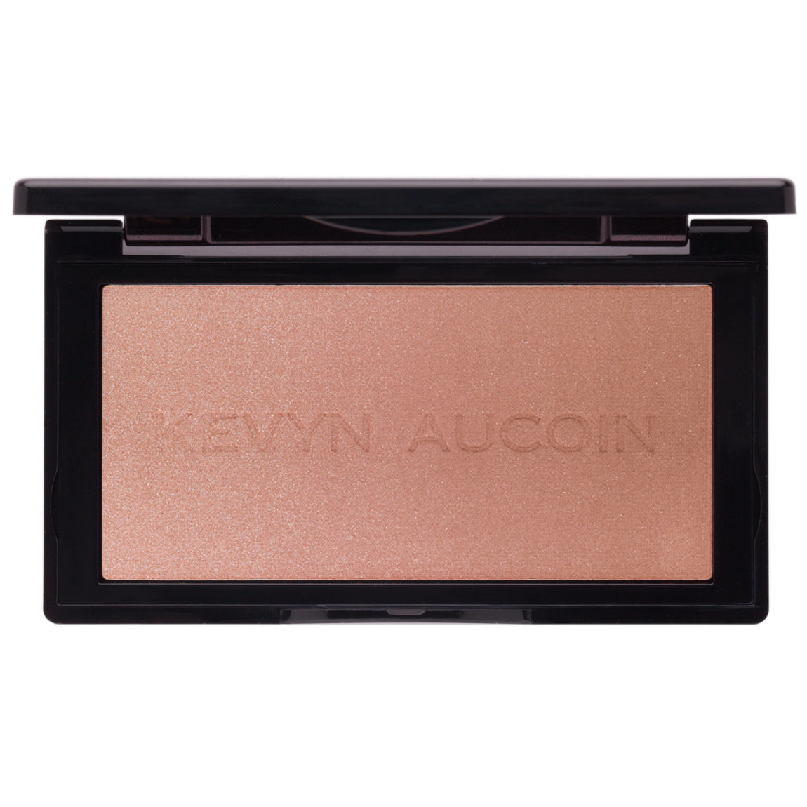 Kevyn Aucoin The Neo-Bronzer Sunrise Light product smear.