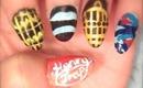 KPoppin' Nails: Henry Trap MV Nail Art Tutorial