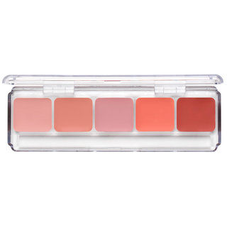 RCMA Makeup Cream Cheek Color Palette