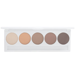 Eye Brow Shadow Palette