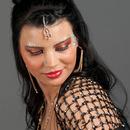 Bollywood Hair and MakeUp Artist Christy Farabaugh