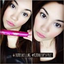 Bombshelling New Cover Girl Mascara