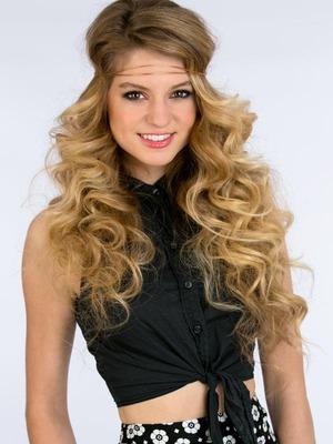 Model: AnneMarie Morin Photographer: Bill Barnard Hair/Makeup: Brieanne Monique (Bella Artistry)