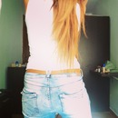 ombre by my self