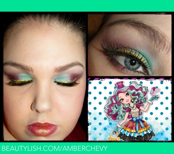 Madeline Hatter Inspired   Amber C.'s (amberchevy) Photo ...
