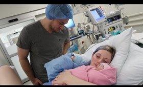 GIVING BIRTH TO TWINS DURING CORONA VIRUS PANDEMIC | NICU Life With Twins