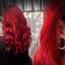 Hair Stuffs<3
