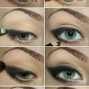 eyeshadow pictorial n.n