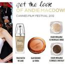 """Get The Look""  Andie Macdowell"