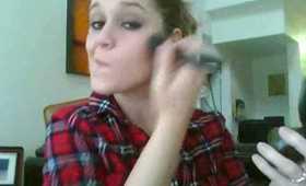 The Runaways Makeup Tutorial: Joan Jett