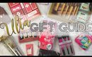 ULTA GIFT GUIDE: Stocking Stuffer Recommendations & More