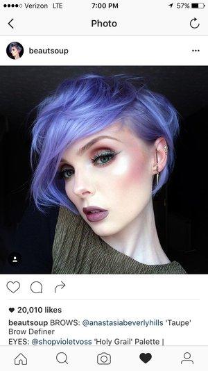 Need Some Coloring Advice. | Beautylish