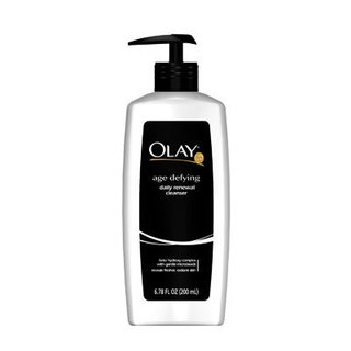 Olay Daily Renewal Cleanser