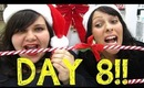 DAY 8 - 12 DAYS OF GIVEAWAYS - CHRISTMAS CONTEST 2012 | Instant Beauty ♡