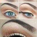 Simply eye