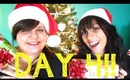 DAY 4 - 12 DAYS OF GIVEAWAYS - CHRISTMAS CONTEST 2012   Instant Beauty ♡