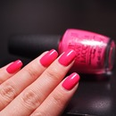 OPI That's Hot! Pink