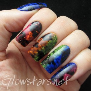Read the blog post at http://glowstars.net/lacquer-obsession/2015/03/the-digit-al-dozen-does-nature-chameleon/