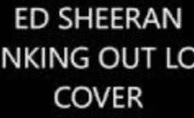 Ed sheeran | Thinking out loud | Cover