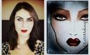 Modern 1920s Inspired Makeup... (Great Gatsby Fever!!)