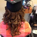 Graduation curls