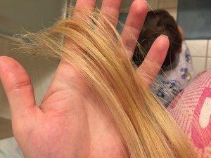 Color Charm Lightest Beige Blonde