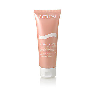 Biotherm AQUASOURCE NON-STOP Emergency Hydration Mask