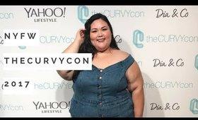 NYFW & theCURVYcon 2017