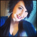 Blue-Black Hair Color