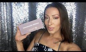 NEW Anastasia Modern Renaissance Palette   Makeup Tutorial