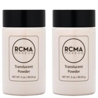 Translucent Powder