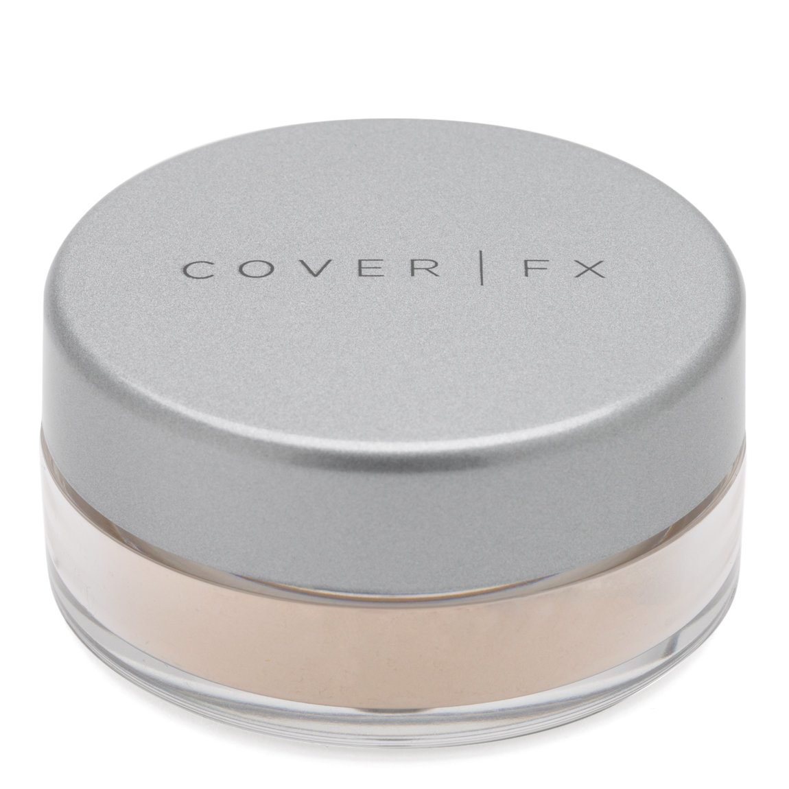COVER | FX Perfect Setting Powder - Travel Size Light alternative view 1.