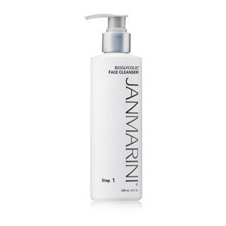 Jan Marini Skin Research Bioglycolic Facial cleanser
