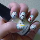 Nails Olimpic Nails