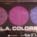 L.A. Colors Iris trio