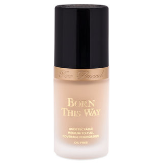 Born This Way Foundation